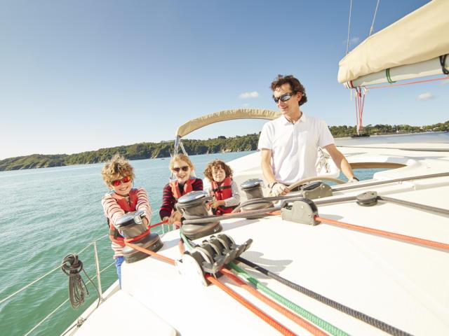 Be Maestro Croisiere Catamaran (9) Alexandre Lamoureux