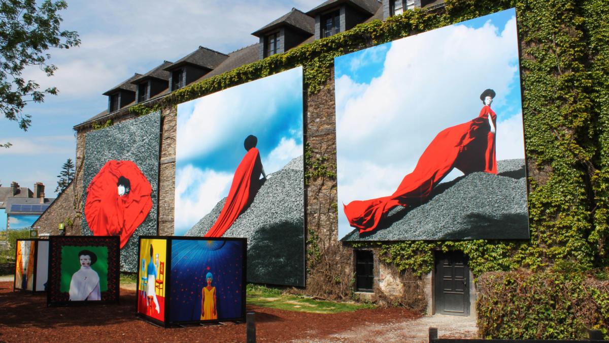 Festival Photo La Gacilly 2017 06 02 Inauguration