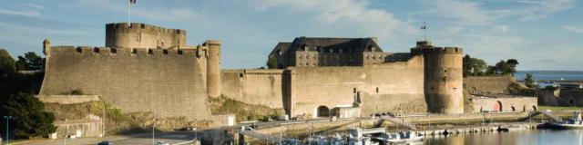 Brest - Musée de la Marine