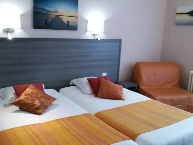 Hotel Du Port Rhu - Douarnenez