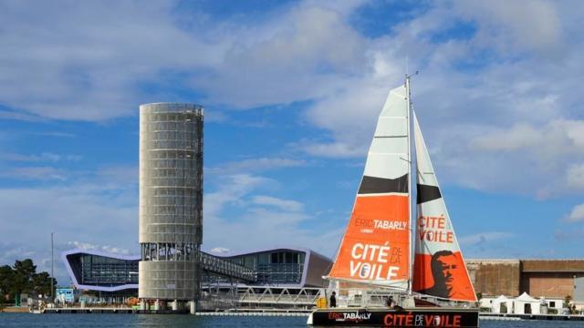 Cité de la Voile Eric Tabarly - Lorient