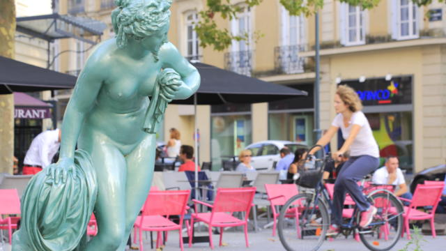 Rennes | Brittany Tourism