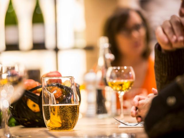 Le Comptoir Breizh Café - Saint Malo