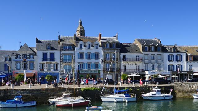 1. Le Croisic Le.port Y.le Gal