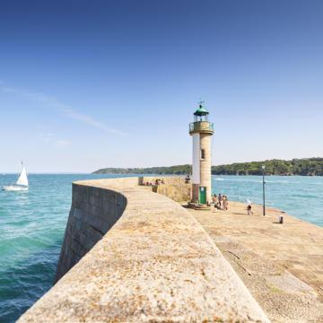 Site Officiel Tourisme Bretagne Sud Nord Guide Week End