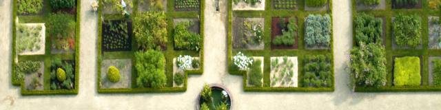 5. Plougastel Daoulas Abbaye Jardin Simples C.le.mouillour