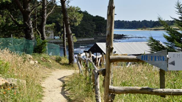 Avec Pierre, découvrez le Golfe du Morbihan autrement