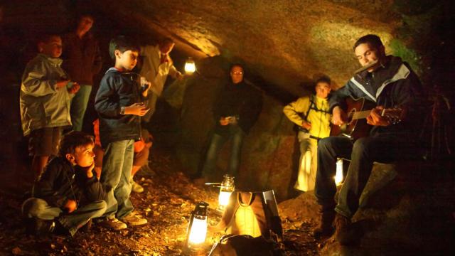 Aventurez-vous de nuit dans la Vallée des Traouïero