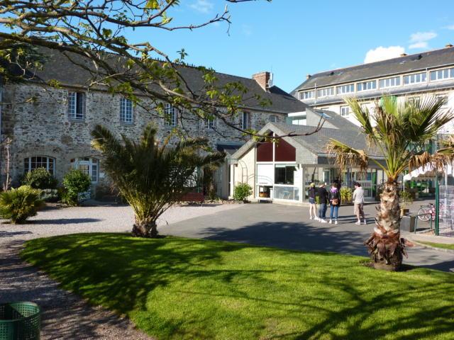 Centre Patrick Varangot - Saint-Malo