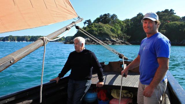 Cuisine corsaire en Baie de Cancale