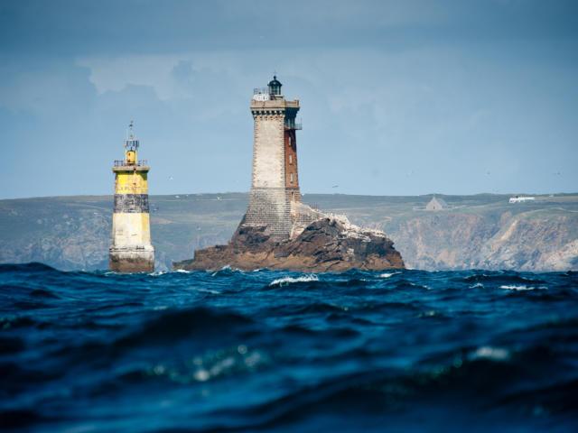 D'audierne à l'île de Sein, une échappée belle à la voile