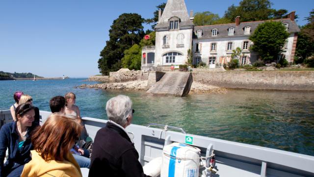 Evadez Vous Sur L Ile Tristan Avec Gilles 2