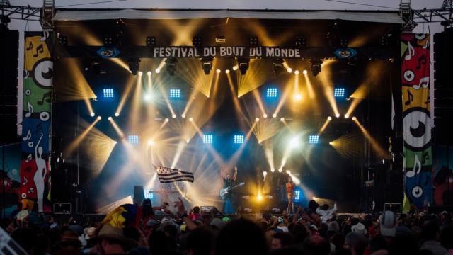 Festival du Bout du Monde - Crozon