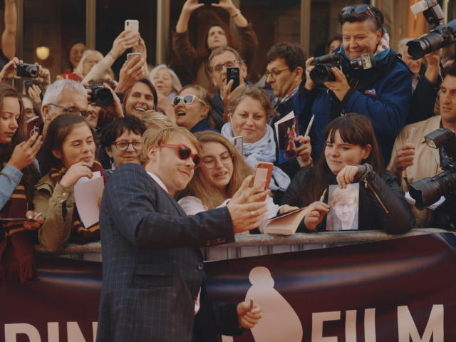 Festival du Film Britannique - Dinard