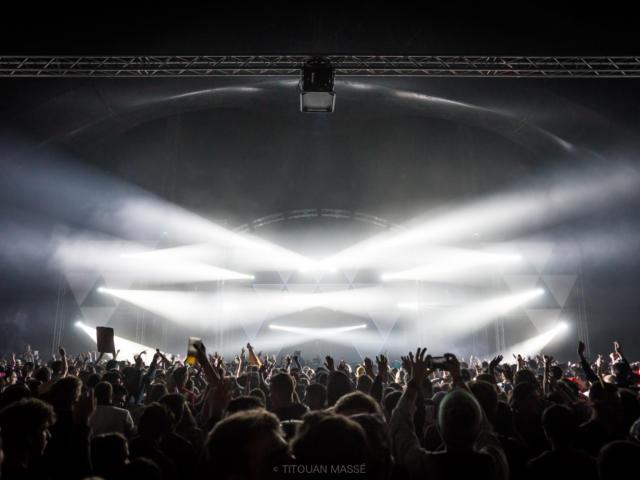 Festival Panoramas - Morlaix