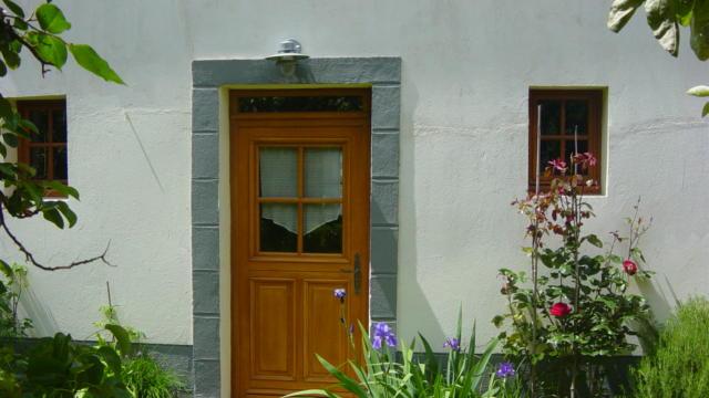 Gîte La Maison du Cheval - Concarneau