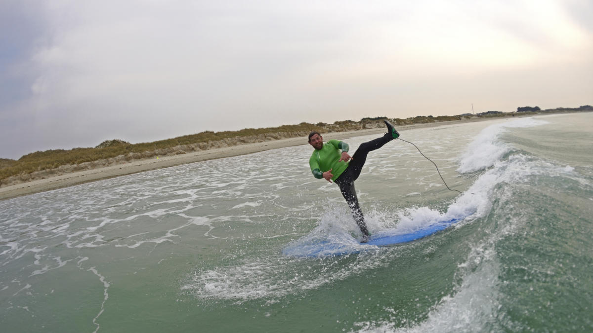 Water Board Sports >> An Introduction To Board Sports With Thomas Brittany Tourism