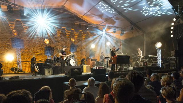 Festival Jazz en Ville 2018