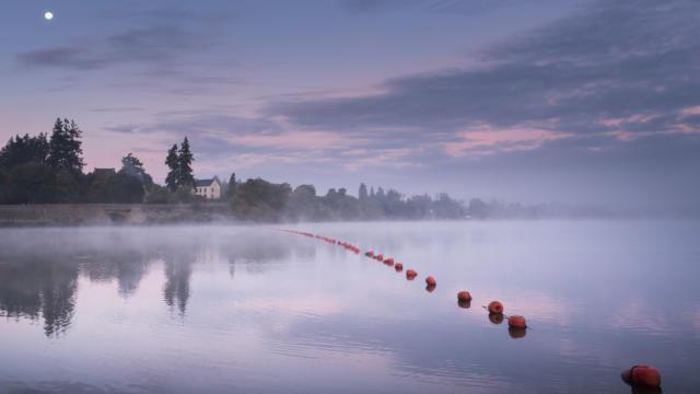 Le Lac au Duc