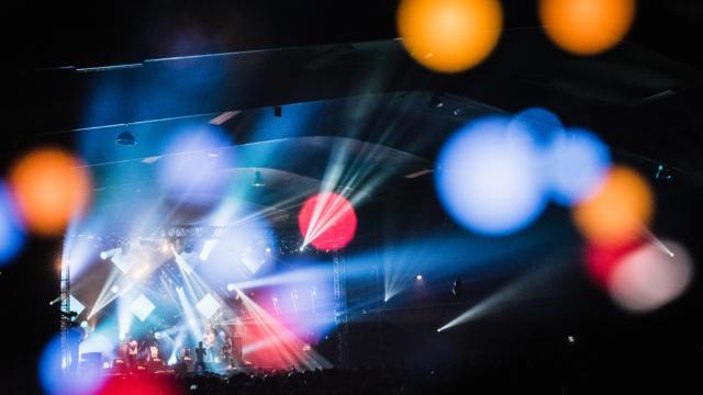 Festival Les Trans Musicales - Rennes