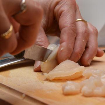 Partagez La Cuisine 100 Breizh De Nathalie Beauvais Tourisme