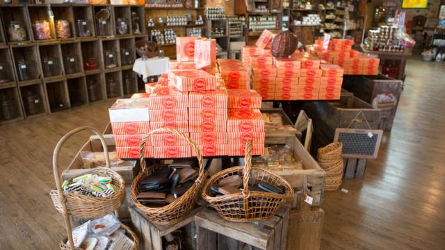 Réalisez vos palets bretons à la Maison Guella