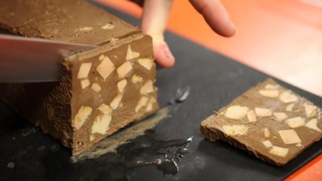 Régalez-vous à l'Ecole des Desserts