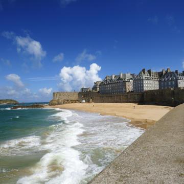 Saint Malo Yannick Le Gal