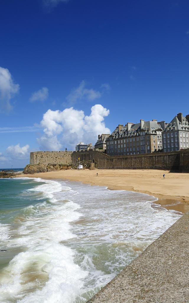 Saint-Malo_Yannick Le Gal