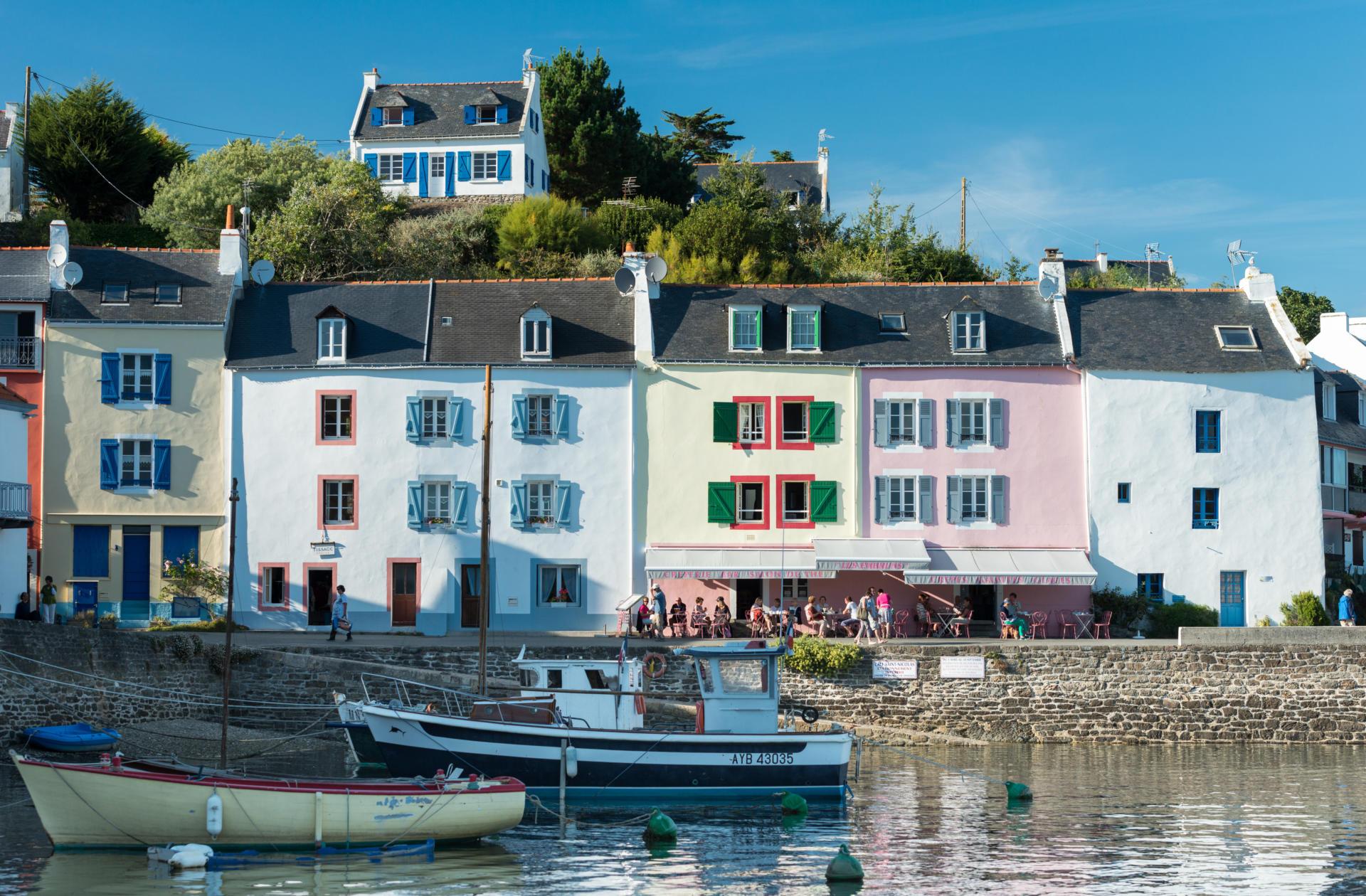Belle ile the 39 beautiful isle 39 brittany tourism - Office du tourisme belle ile en mer ...