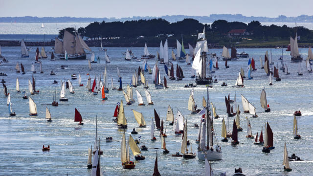La Semaine du Golfe - Golfe du Morbihan