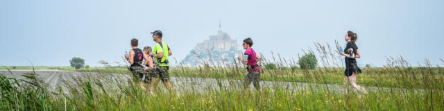 RUN MONT SAINT MICHEL - Semi Marathon du Mont St Michel