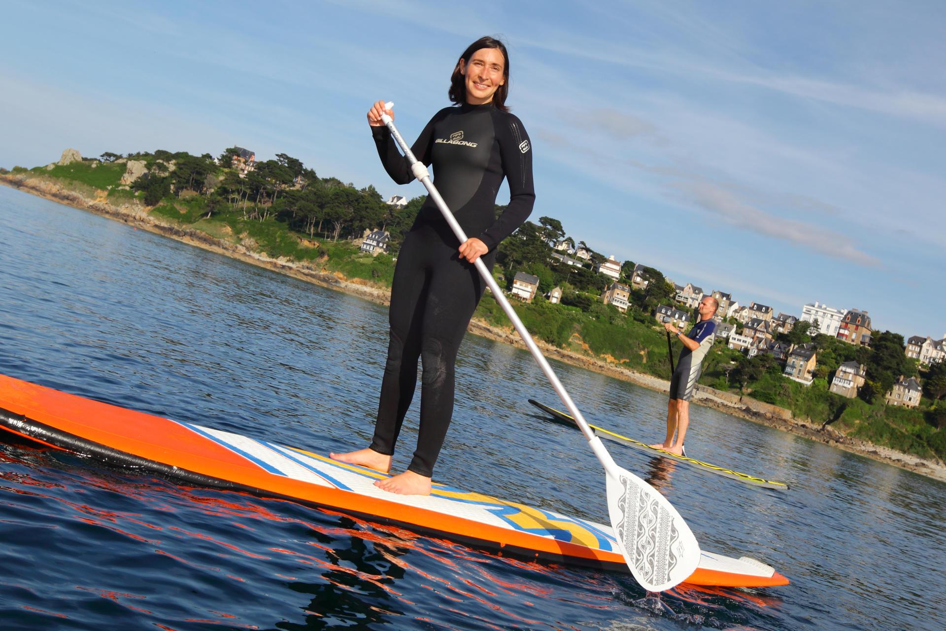 Stand Up Paddle Boarding KM Hawaii STYLE! | Standup paddle