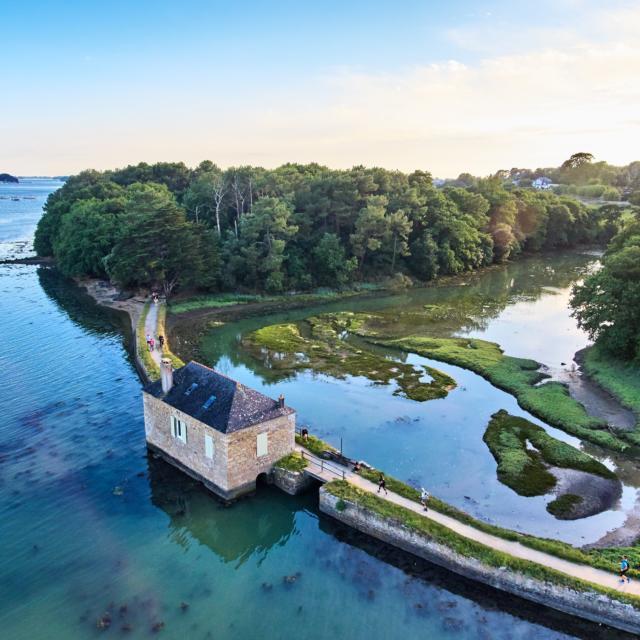Bretagne Sud - Golfe Morbihan