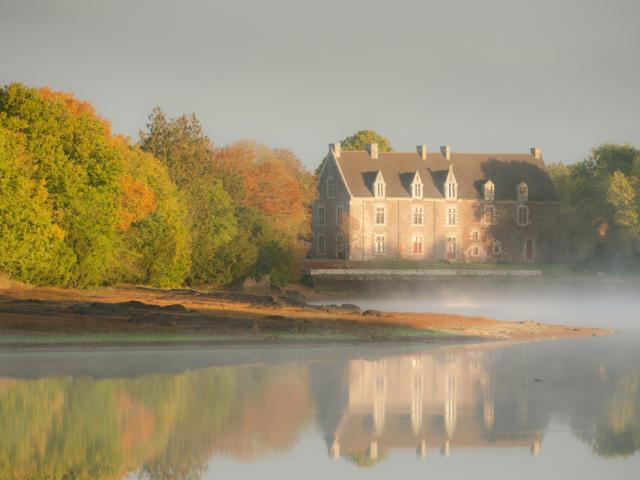 Château de Comper - Concoret