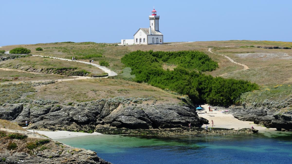 Belle le tourisme bretagne - Office du tourisme belle ile en mer ...