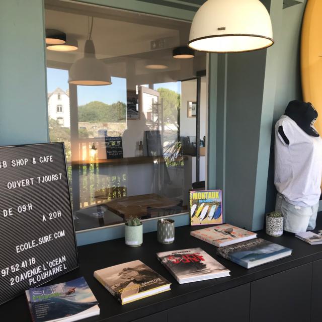 ESB Shop & Café