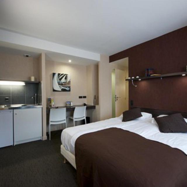 Golfe Hotel - Vannes