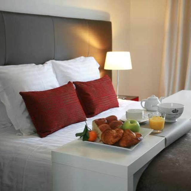 Full Hotel La Residence Des Artistes 7