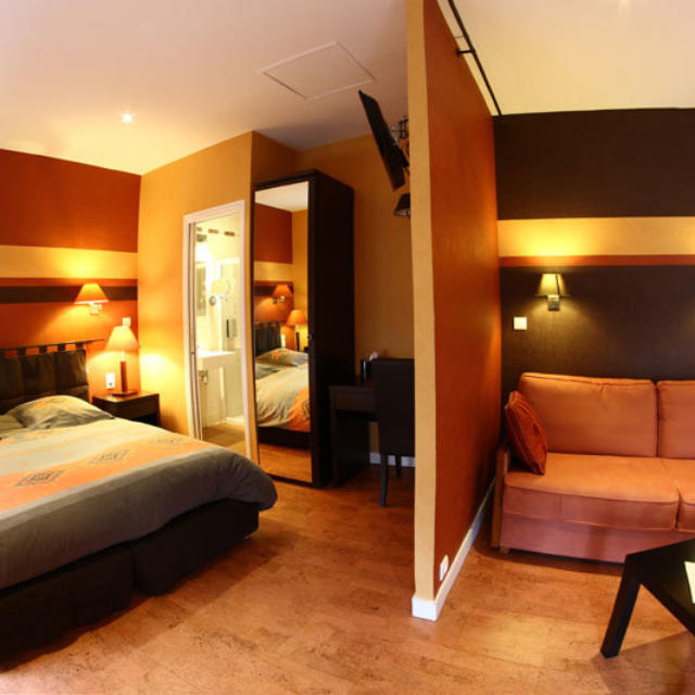 Hostellerie de La Mer - Crozon