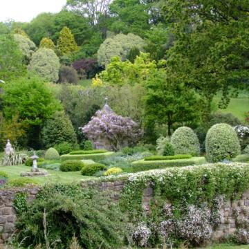 Die schönsten Parks und Gärten | Bretagne Reisen
