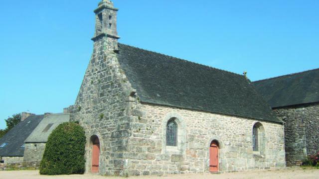 La Feuillée Chapelle St Houardon 13 09 2007 Ccye Nf 2007 09190033