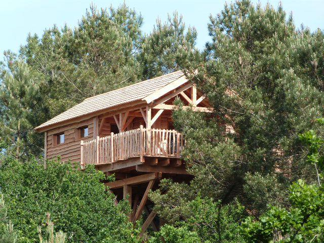 Le Pertuis du Rofo - Nordic Lodge