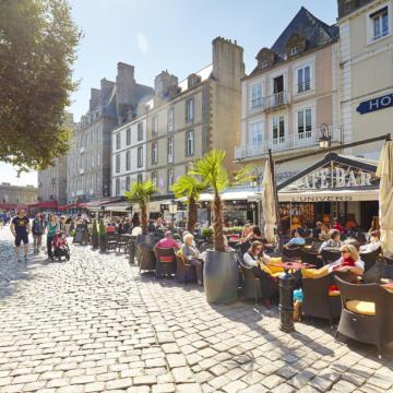 Saint-Malo | Bretagne Reisen
