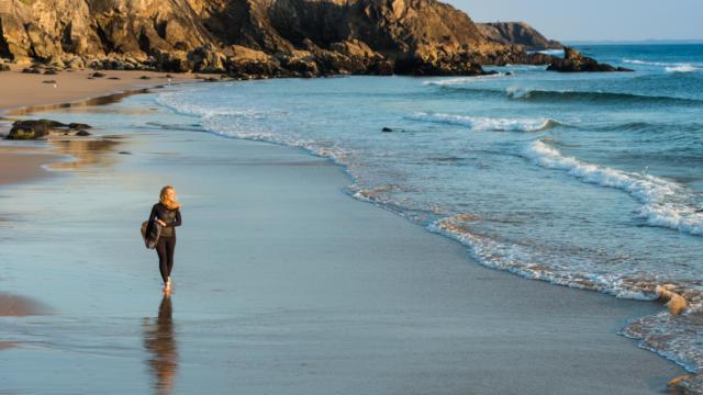 Surf - Quiberon