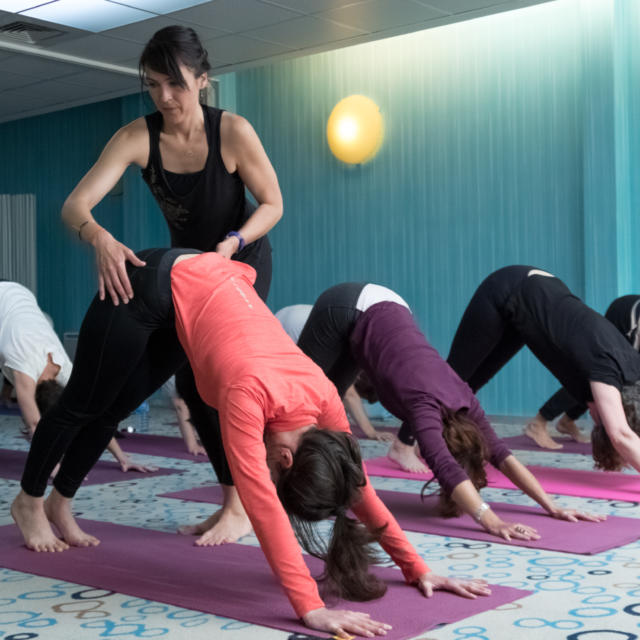 Yoga Brunch Bretagne