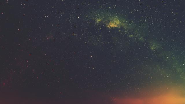 Black wallpaper dark galaxy - Planetarium de Bretagne