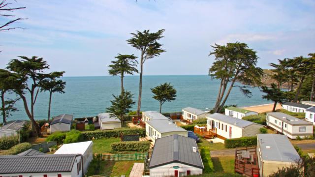 Camping des Chevrets - Saint-Coulomb (35)