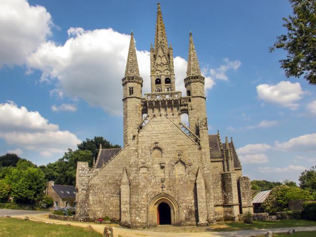 Chapelle Saint Fiacre