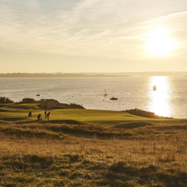 Dinard Golf - St Briac sur Mer